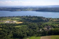 Traumhafte Lage am Bodensee